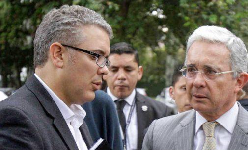 """La operación """"Jaque"""" Un éxito de Uribe contra  la FARC, Hoy la operación """"Maduro"""" en  parte tambien cubre ELM con colaboración de Duque"""