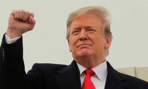 Trump celebra su 'exoneración total' por la 'trama rusa'