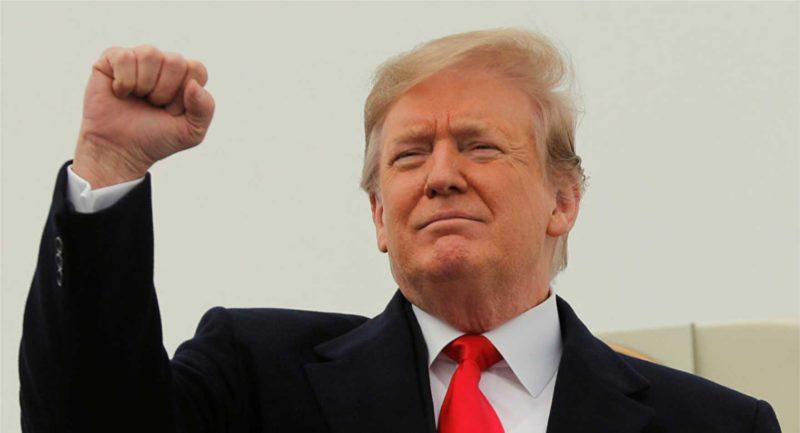 Congreso USA  vota para ahondar en la investigación contra Trump