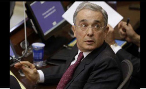 Objeciones a la JEP podrían provocar la pérdida de la investidura de Álvaro Uribe