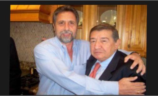 Presidentes, Alcaldes,  cónsules,  periodistas, reinas en Miami, disfrutando  el  pandebono de Paya to Go  del empresario David Alfandari,