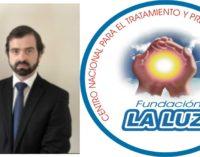 Saludo a la Fundación La Luz, mensaje cónsul de Miami. Así fue  la visita de Alvaro Botero del Notiloco a esta organización en Colombia