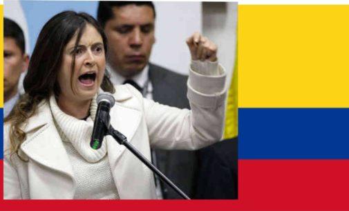 Las aspiraciones de Paloma Valencia para llegar a la Presidencia