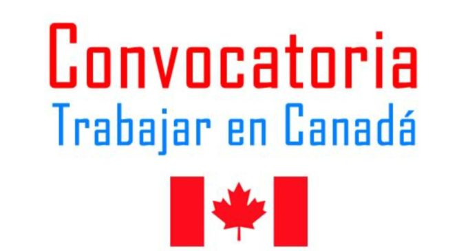 Canadá está en busca de un millón de personas para que quieran mudarse a trabajar en este país