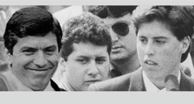 El dIa en que Juan Manuel Galan puso a Cesar Gaviria de camino a la presidencia