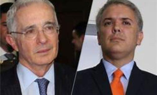 Duque en Miami le tapó la boca a los que pensaban que Uribe era el presidente en la sombra,  y esta noticia nos trajo