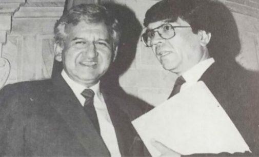 El Juan Harvey que yo conocí…Fabio Becerra Ruiz