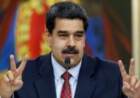 Maduro «No lo veo mal, ese proceso que llaman de dolarización»