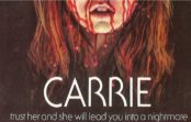 "Stephen King llevara a ""Carrie"" a la tv como serie."