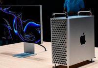 Mac Pro de Apple la Computadora más costosa del mercado.