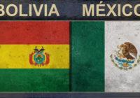 Conflicto en la embajada de México en Bolivia
