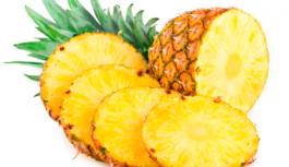 """Propiedades que posee la Piña o llama """"Ananas comosus"""""""