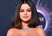Selena Gómez y sus requisitos para una cita