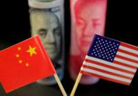 La guerra Comercial entre china y EE.UU llega a su fin.
