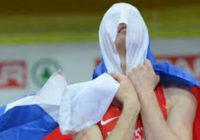 El doping y los equipos de Rusia