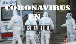 El Coronavirus llega a Estados Unidos