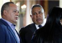 [ Insólito ] Diosdado jura que la muerte de Soleimani será vengada  por el chavismo