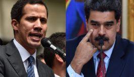 A Maduro le salió el tiro por la culata
