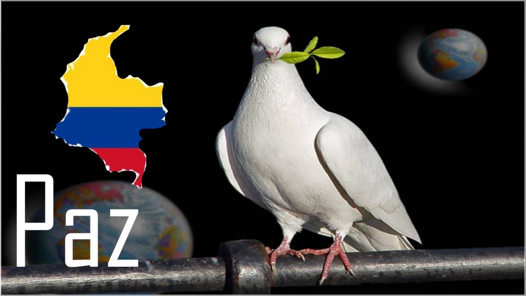 PALOMA PAZ COLOMBIA