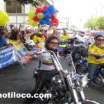 planton miami motos