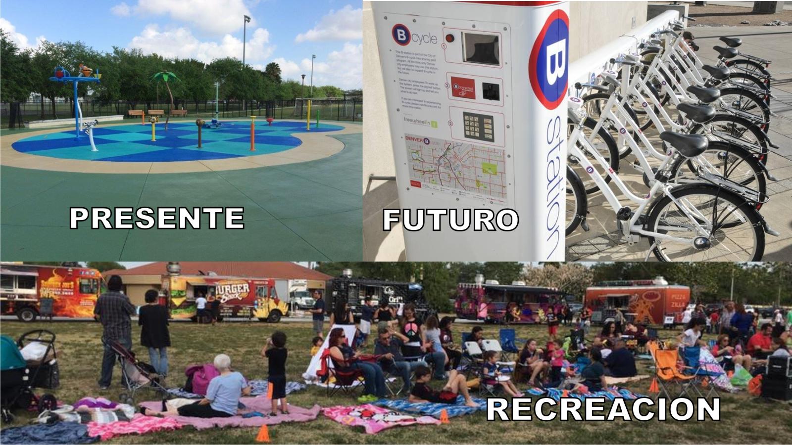 distrito 11 futuro presente