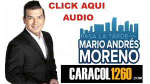 Mario Andres Caracol