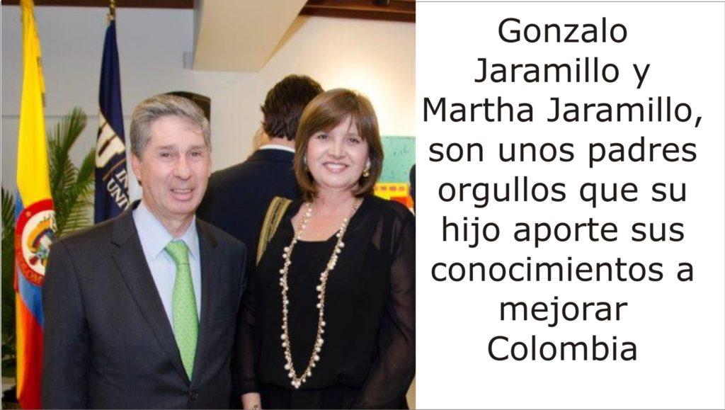 Martha Gonzalo Jaramillo
