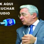 Uribe en Blu