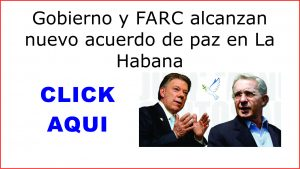 ACUERDO FARC