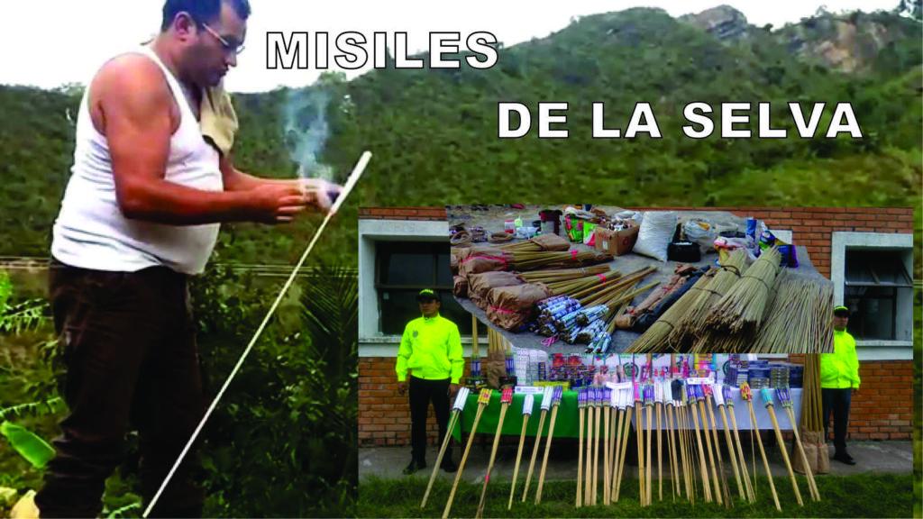 misiles-selva