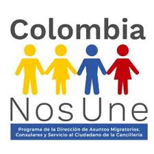 Colombia Nos Une (@ColombiaNosUne) | Twitter