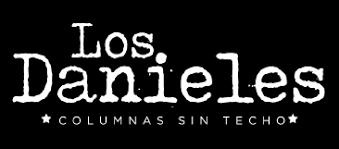 Los Danieles - Columnas Sin Techo - Página Oficial